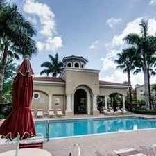 Rental info for Apartment For Rent In Palm Beach Gardens. in the Palm Beach Gardens area