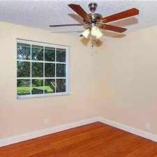 Rental info for For Rent Single Family Home 4 Beds 2 Bath 3 Car... in the Sunrise area