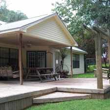 Rental info for Average Rent $1,900 A Month - That's A STEAL! in the Tallahassee area