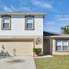 Rental info for 4 Bedrooms Condo - Located In The Deltona Lakes...