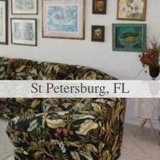 Rental info for Pet Friendly 2+2 Apartment In St Petersburg. Pa...