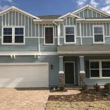 Rental info for Convenient Location 4 Bed 2.50 Bath For Rent. W... in the Jacksonville area