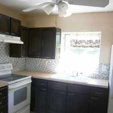 Rental info for Lake Front Single Family Home In Kissimmee