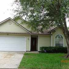 Rental info for Beautiful 3 Bedroom 2 Bath Home. Pet OK! in the Jacksonville area