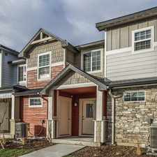 Rental info for Move In Special! Rent Only $99 - Beautiful Bran... in the Boise City area