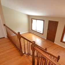 Rental info for 2 Bathrooms, 1,500 Sq. Ft. 3 Bedrooms - Must Se... in the Palatine area