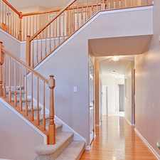 Rental info for 4 Bedrooms Loft - Fabulous Gregg's Landing Home... in the Mundelein area