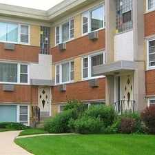 Rental info for 1 Bedroom Apartment - MUST SEE This Over-sized. in the Norwood Park area