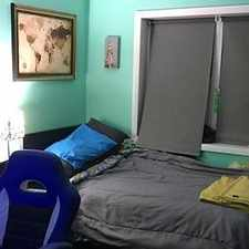 Rental info for Two Bedroom, One Bath Apartment For Rent. in the Arlington Heights area
