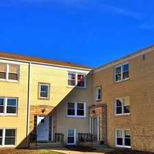 Rental info for Stunning Sun-Filled Apartment In The Heart Of E... in the Norwood Park area