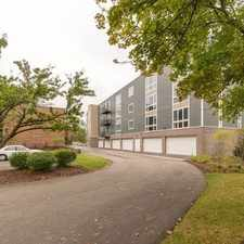 Rental info for Apartment For Rent In Libertyville. in the Libertyville area