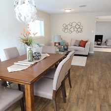 Rental info for Beautifully Remodeled Mid Century Modern Home in the Fort Worth area