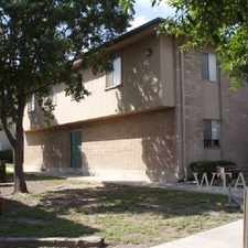 Rental info for 215 W BROADVIEW in the San Antonio area
