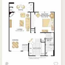 Rental info for $1965 1 bedroom Apartment in Eastern San Diego Serra Mesa in the San Diego area