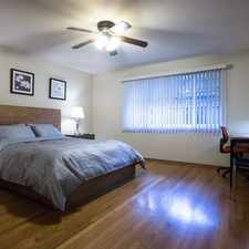 Rental info for $5000 2 bedroom Townhouse in Santa Clara County Santa Clara in the San Jose area