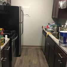 Rental info for $700 1 bedroom Apartment in Overland Park in the Kansas City area