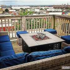 Rental info for $4500 3 bedroom Townhouse in Baltimore City Baltimore East in the Baltimore area