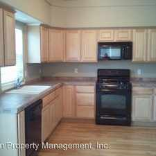 Rental info for 654 SE Glencoe Place in the Bend area