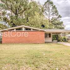 Rental info for 4187 Arrowhead,Memphis,TN 38118 in the Memphis area