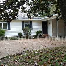 Rental info for Parkway Village 3 Bedroom Home! in the Memphis area