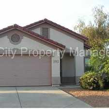 Rental info for Mesa Home for rent 4 Beds 2 Baths at Hawes/Baseline in the Mesa area