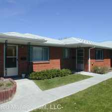 Rental info for 1623 Converse Ave. Apt 1