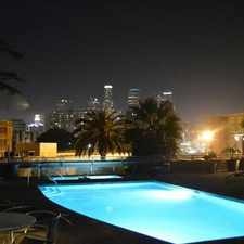 Rental info for 629 East Traction Ave 251 in the Los Angeles area