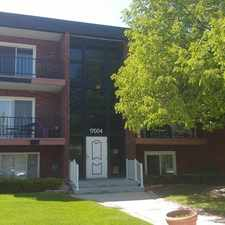 Rental info for 17004 Novak Dr. #106