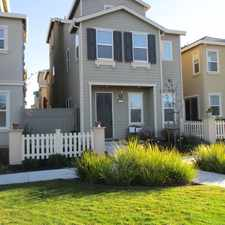 Rental info for 205 Northpark Court in the Martinez area