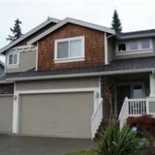 Rental info for 8229 32nd Pl NE in the 98270 area