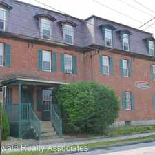 Rental info for 174 Main Street 2 South in the Keene area