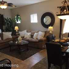 Rental info for 925 E Madeline Dr in the Chandler area