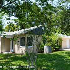 Rental info for 200 South Glenwood Avenue in the Orlando area