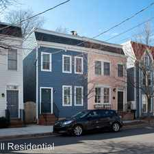 Rental info for 1316 Princess Street in the Alexandria area