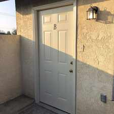 Rental info for 2500 Ashe Rd. #B in the Bakersfield area