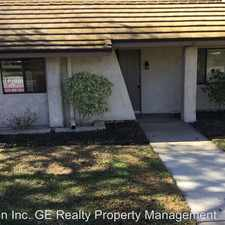 Rental info for 1112 Landsburn Circle