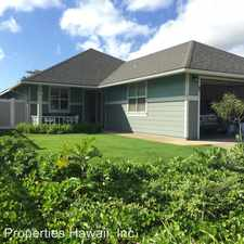 Rental info for 83 Olina St. in the Kahului area