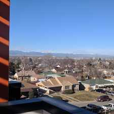 Rental info for 3038 Wilson CT 4 in the Denver area