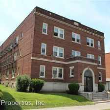 Rental info for 49 Troup Street Apartment #33 in the Rochester area