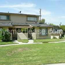 Rental info for Lovely 2 Story, 1 Bed / 1.5 Bath Condo near Foothills in the San Bernardino area