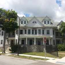 Rental info for 223 Humboldt Pkwy in the Delaware Park area