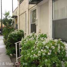 Rental info for 1728-1730 3/4 Granville Avenue in the Los Angeles area