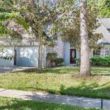 Rental info for 322Homes in the Houston area