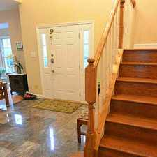 Rental info for Bright Ellicott City, 4 Bedroom, 3 Bath For Rent in the Ellicott City area