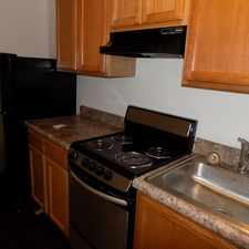 Rental info for One Bedroom Apartment In Station North Off Stre... in the Penn - Fallsway area