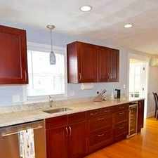 Rental info for A Gem Of A Single Family Home. Washer/Dryer Hoo...