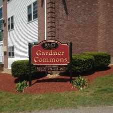 Rental info for 2 Bedrooms Apartment - Includes Heat/Hot Water.... in the Gardner area