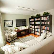 Rental info for 2 Bedrooms Apartment - Large & Bright. Cat OK! in the Fall River area