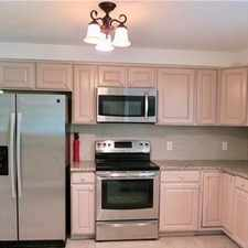 Rental info for Great Maple And Franklin Location On A Private ...