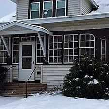 Rental info for Bright Marquette, 2 Bedroom, 2 Bath For Rent in the Marquette area